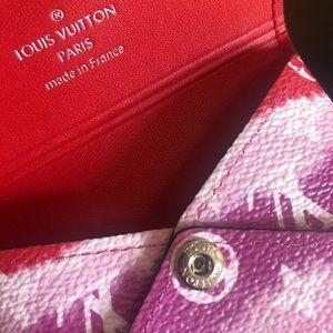 Louis Vuitton Bags - Louis Vuitton ESCALE POCHETTE KIRIGAMI (mini)